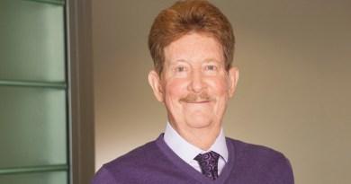 John Tindall-Gibson