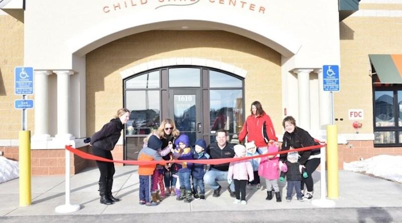 Ladybug Child Care Center