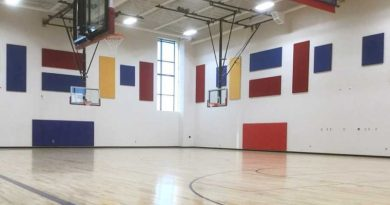 Northwest High Magnet School