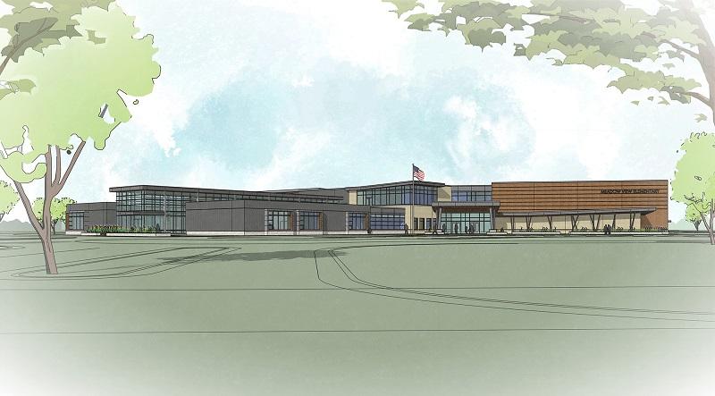 Wisconsin Elementary School Design Includes Student, Teacher Input