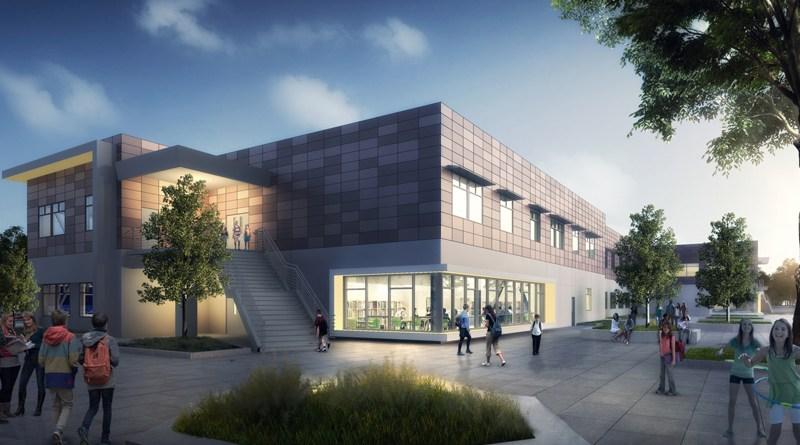 SVA Architects Delivers Unique Design for Fremont Middle School Conversion