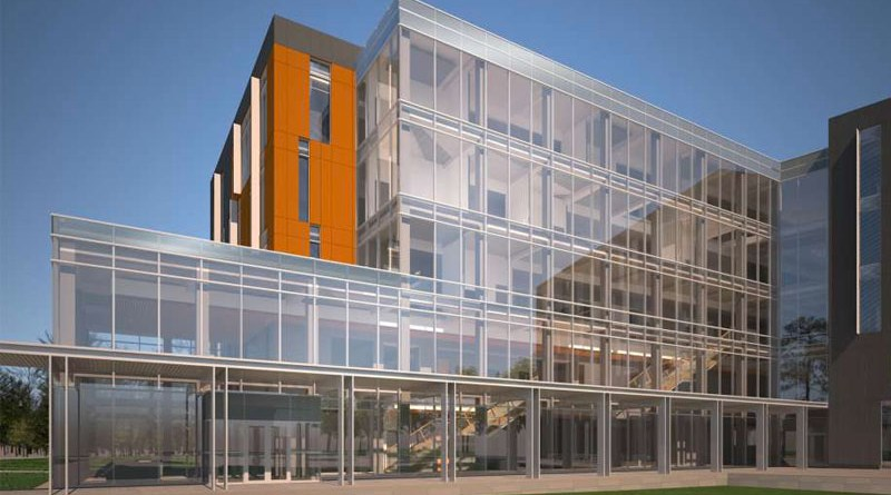 Grand Central Park Selected as Site for New SHSU Medical School