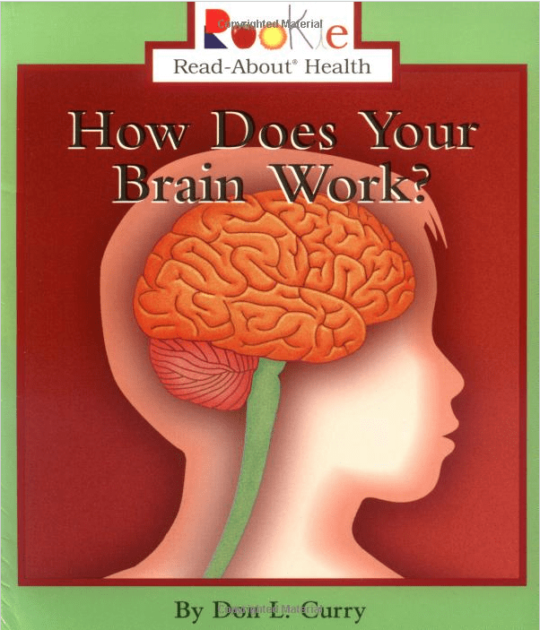 Books To Help You Teach About The Brain School Counseling By Heart