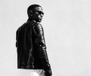 "IMAGE FROM HYPELIFEMAGAZINE.COM Michigan native, Big Sean, released his fourth studio album, ""Dark Sky Paradise"" on Feb. 24 which features his hit single ""I Don't F**k With You (feat. E-40)."""