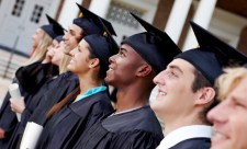 Photo from IStockPhoto.com Students who have worked hard to get their associates degree deserve a chance to celebrate. Attending one of the Grad Fairs is the first step towards graduating.