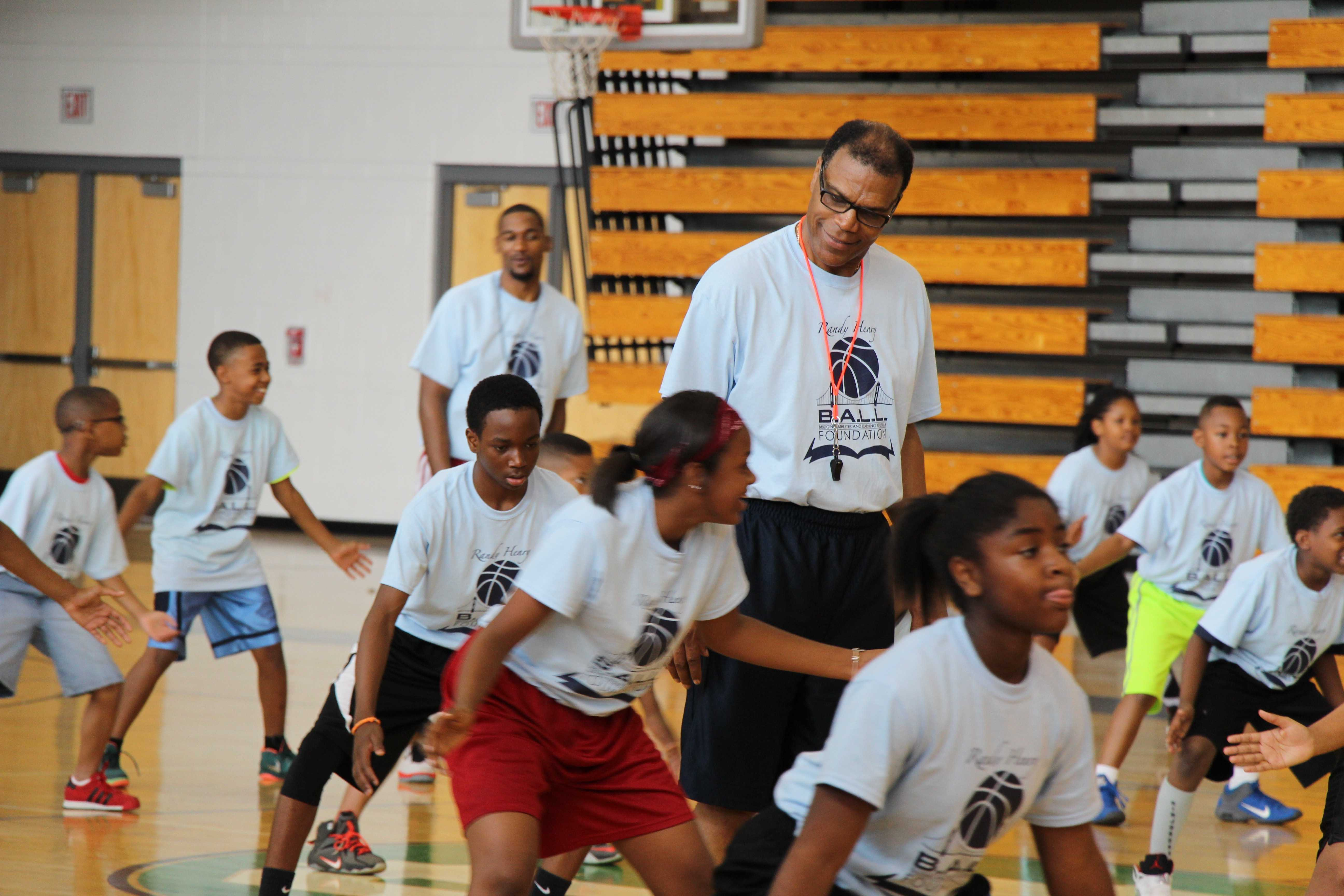 Bridging athletic and life skills – Schoolcraft Connection