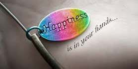 Happiness does not come from other people or objects, it comes from within, and one cannot depend on others to make them happy. Therefore, we must all create our own happiness in order to live satisfying lives.