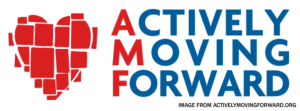 Actively Moving Forward