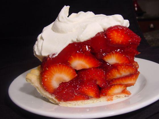 StrawberryPie-GeniusKitchen