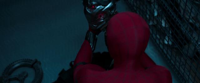 Spiderman_vs_Ultron