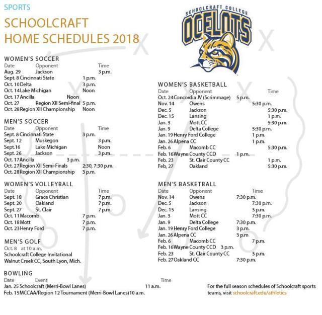 Sport_Schedule