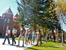 College-Visit