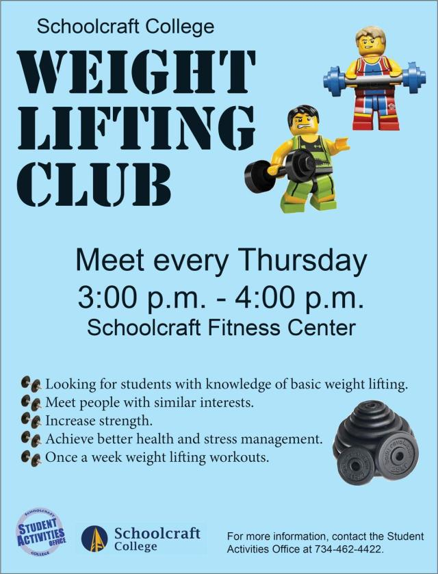 Weight-Lifting-Club
