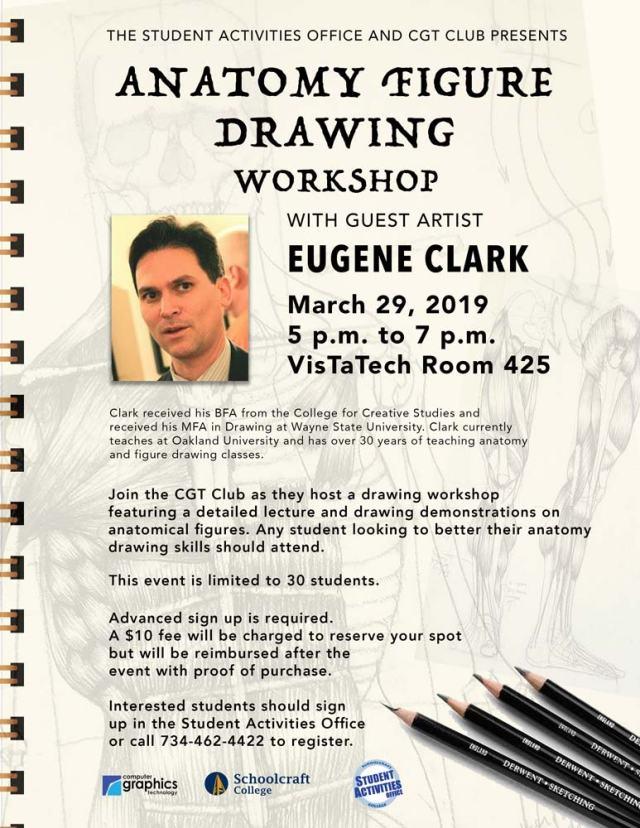 CGT-Clark-Event