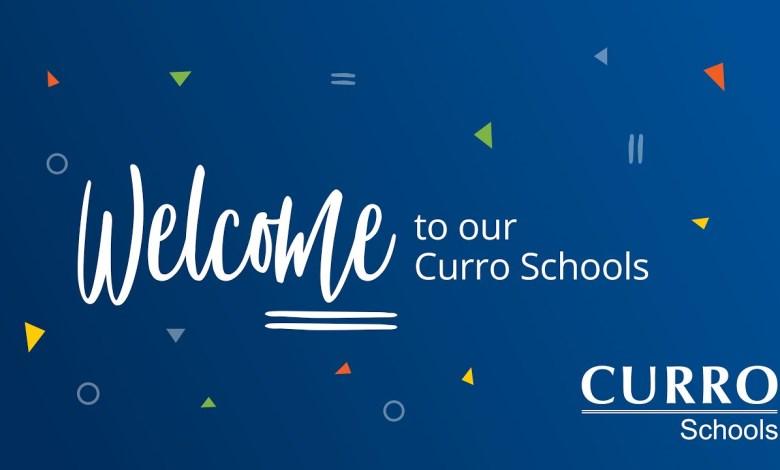 Curro schools