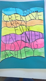 Schooled in Love: I Am...