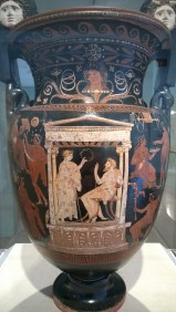 Schooled in Love: Greek Vases