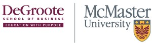 McMaster DeGroote school of business