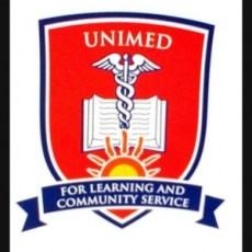 UNIMED Admission List