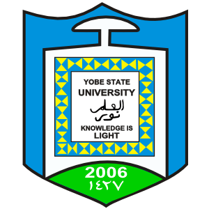 YSU Pre-Degree Admission Form