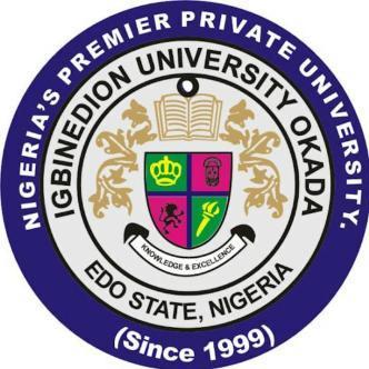 Igbinedion University Convocation