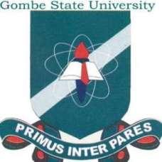 GSU Postgraduate Admission List