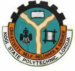 Kogi State Poly registration