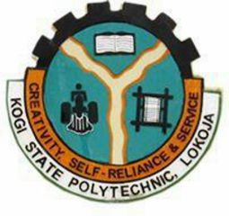 Kogi State Polytechnic Courses