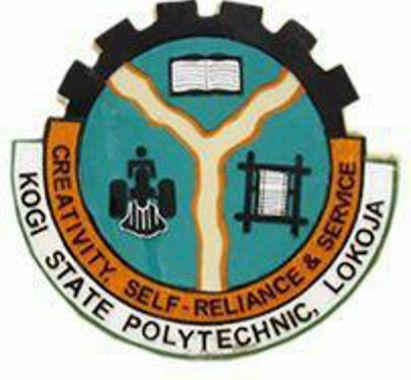 Kogi State Polytechnic HND Admission Form