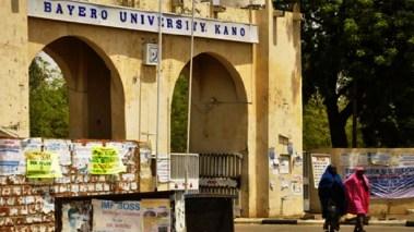 BUK Postgraduate Admission List