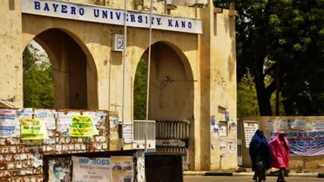 BUK New Degree Courses
