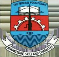 Ede Poly part-time Admission List