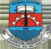 Ede Poly ND Part-time Form