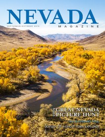 Nevada Scholarships 2020