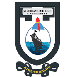 Nigeria Maritime University Admission List