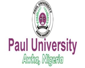 Paul University JUPEB form