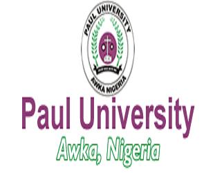 Paul University Post-UTME