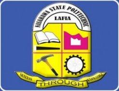 NASPOLY HND Admission List
