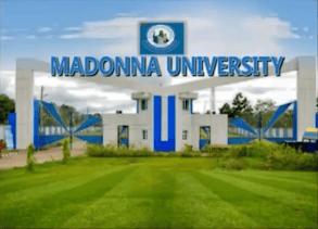 Madonna University Course Registration