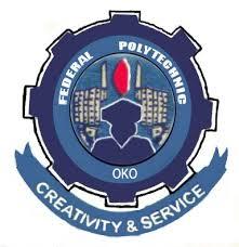 Federal Polytechnic Oko Courses
