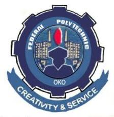 OKOPOLY HND Admission Form