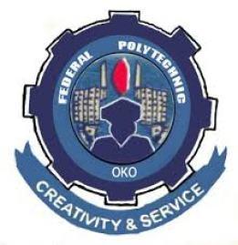 OkoPoly Admission List