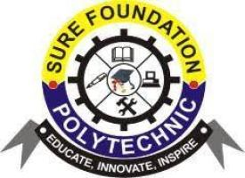Sure Foundation Poly ND Admission Form