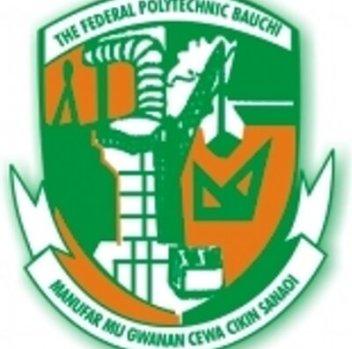 Federal Poly Bauchi HND Admission Form