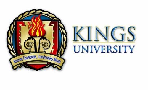 Kings University Part-Time Form