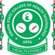 Offa Health Tech Admission List