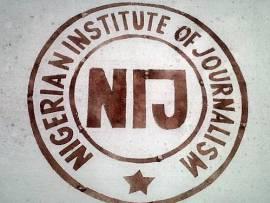 NIJ admission form