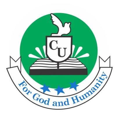 Caleb University Postgraduate Admission Form