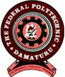 Federal Polytechnic Damaturu Courses