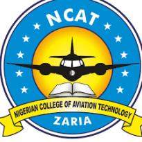 NCAT Courses